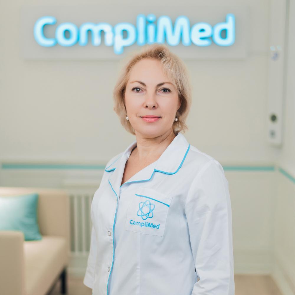 Фейзиева Оксана - Complimed