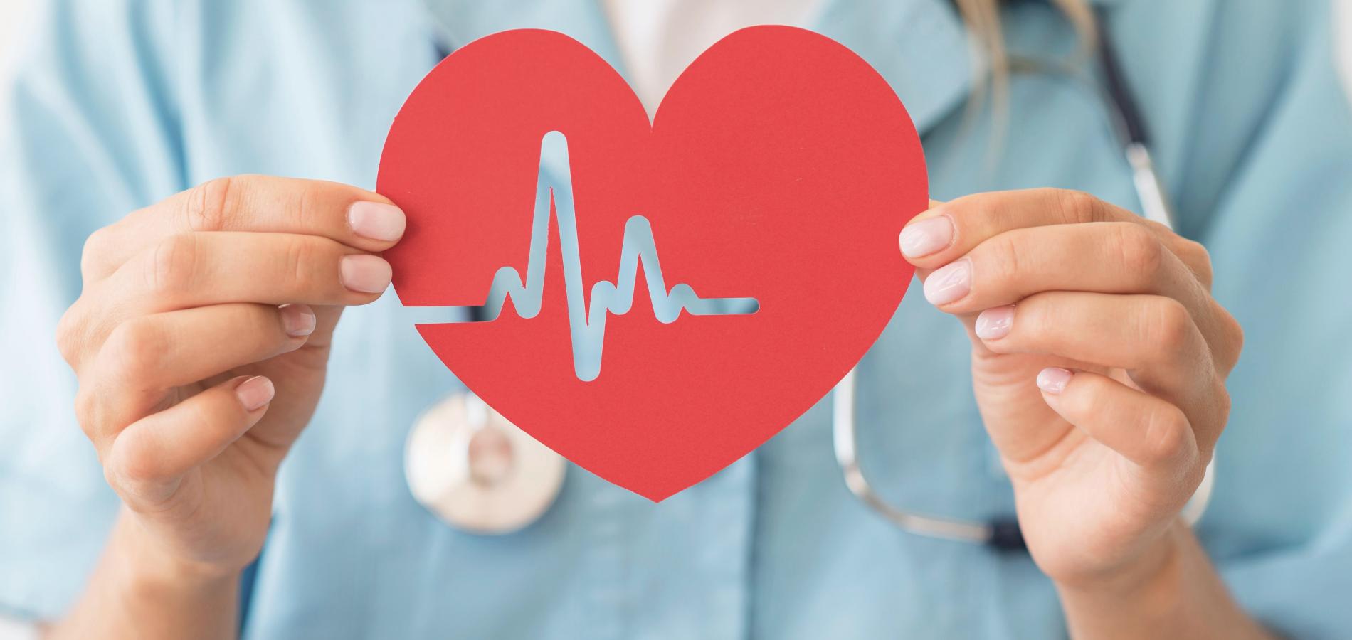 Когда обращаться к кардиологу - Complimed